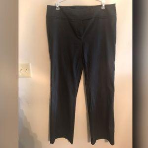 Torrid Trousers Charcoal
